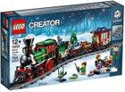 Lego Creator Festlicher Weihnachtszug (10254) für 55,99€ inkl. Versand