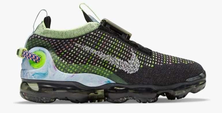 Nike Air Vapormax 2020 Flyknit Damen Sneaker für 73€inkl. Versand (statt 100€)