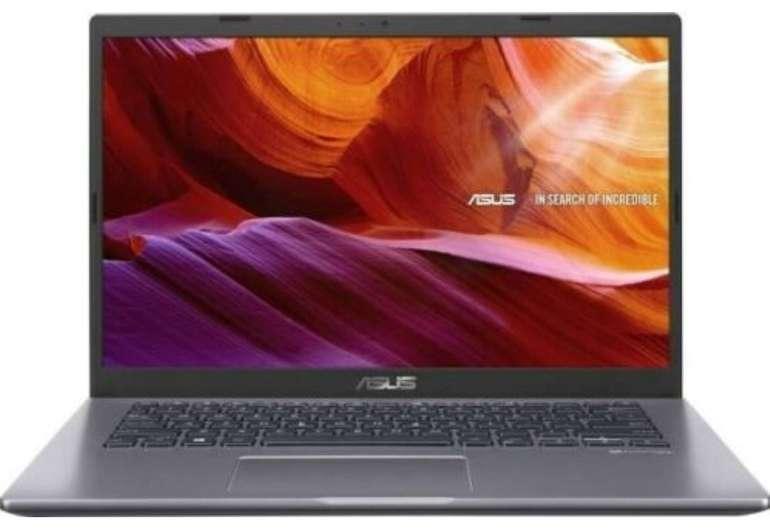 Asus D409DA-EK553 – 14 Zoll Notebook (Ryzen 5, 8GB RAM, 128GB SSD & 1TB HDD) für 422,06€ (statt 517€)