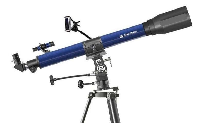 Bresser Skylux 70/700 Hochleistungsteleskop ab 50,99€ (statt 70€)