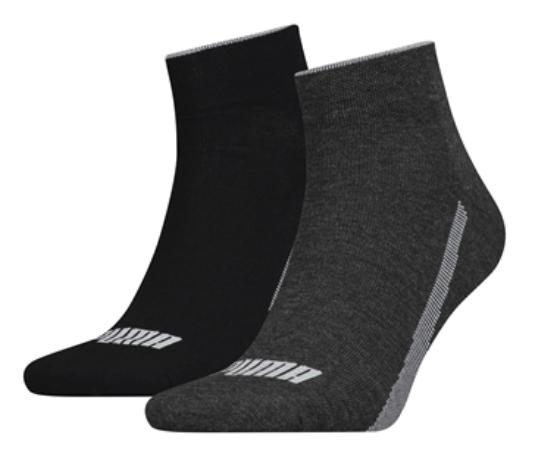 Puma Socken Promo: 32 Paar klassische Puma Unisex Socken für Damen & Herren nur 39,95€ (statt 67€)