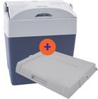 Waeco V30 Thermoelektrische Kühlbox + Passivdeckel für 39,99€ inkl. Versand