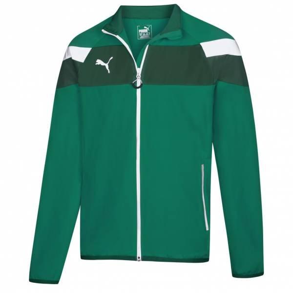 Puma Spirit II Woven Herren Trainingsjacke für 10,61€ inkl. Versand
