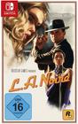 L.A. Noire (Nintendo Switch) für 17,99€ inkl. Versand (statt 24€)