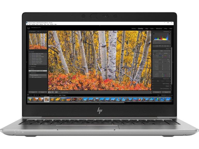 "15,6"" HP ZBook 14u G5 Notebook (i7, 16GB, 512GB SSD, FHD, Win10 Pro) für 1399€"
