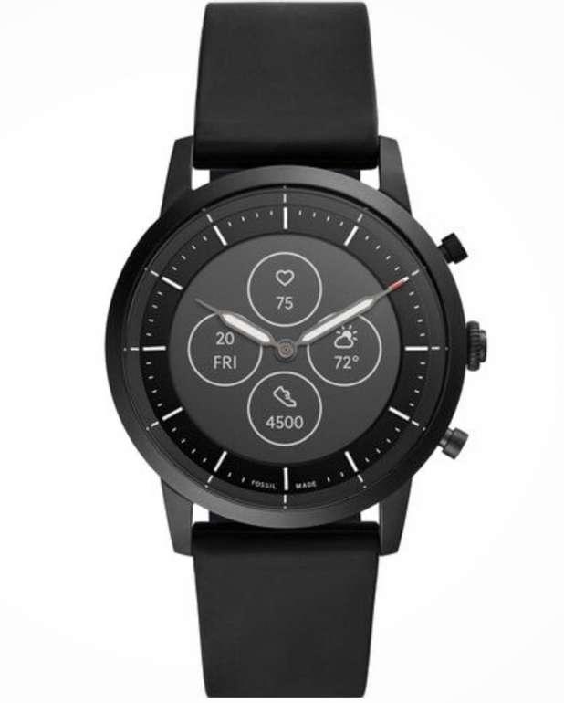Fossil FTW7010 Herren Hybrid-Smartwatch für 144,27€ inkl. Versand (statt 169€) - Newsletter Gutschein!