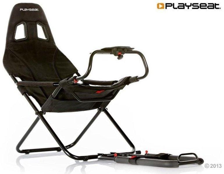Playseat Challenge Spielsitz (für sämtliche Konsolen & PC) jetzt nur 161,91€