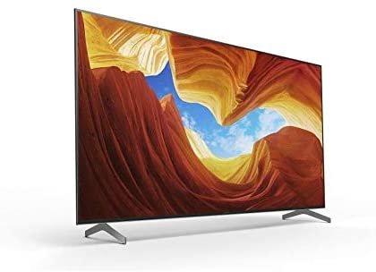 Sony KD-XH9299 Full Array LED TV (55 Zoll, 4K UHD) für 680,92€ inkl. Versand (statt 899€)