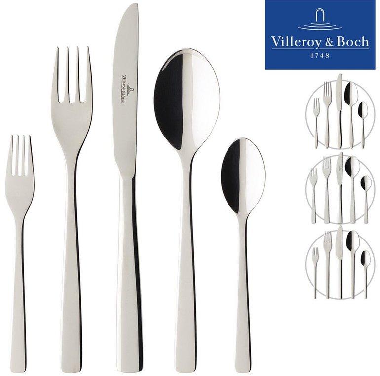 Verschiedene Villeroy & Boch Bestecksets mit 30 Teilen für je 55,90€ inkl. Versand