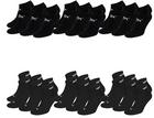 9x Puma Quarter Clyde Socken + 9x Sneaker Clyde Socken + 1 Paar Footies 29,99€