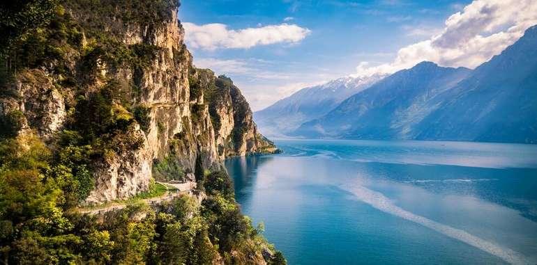 Italien: 4* Vital Hotel Flora in Trentino inklusive Frühstück & Wellness ab 47€ pro Person/Nacht