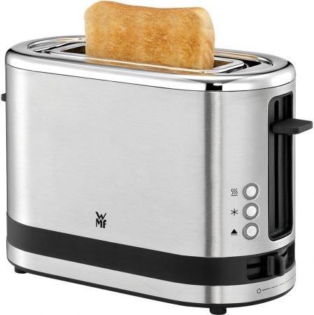 WMF KÜCHENminis 1-Scheiben-Toaster für 34,99€ inkl. VSK (statt 42€)