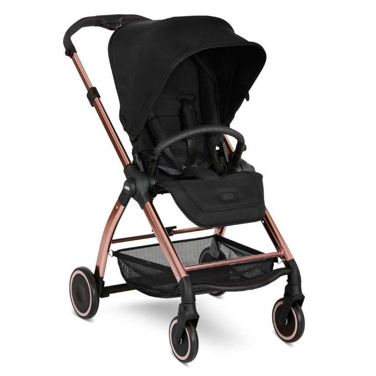 ABC Design Kinderwagen Limbo Diamond Edition Rose-Gold für 339,99€ (statt 400€) + 10-fach babypoints