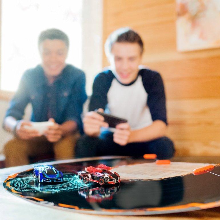 Anki Overdrive Starter Kit – App gesteuerte Autorennbahn für 80,90€ mit Versand