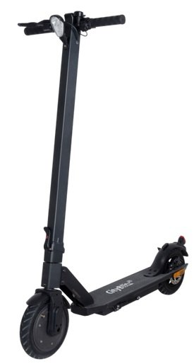 City Blitz CB064SZ MOOVER E-Scooter (8.5 Zoll, Schwarz) für 494€ (statt 549€)