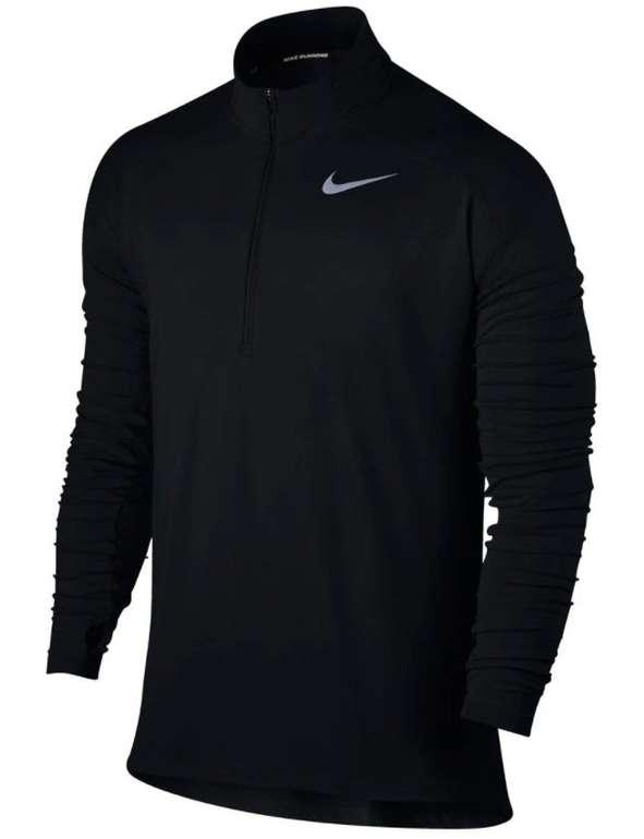 Nike Dry - Herren Langarm Laufshirt für 17,99€ inkl. Versand (statt 40€) - Newsletter Gutschein!