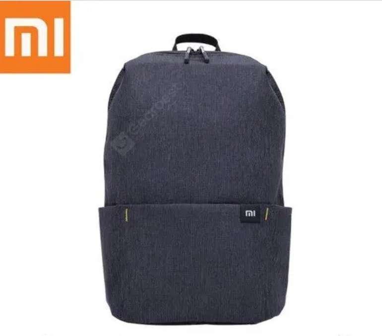Xiaomi Mi Urban Leisure Rucksack (10 Liter) für 6,49€ inklusive Versand