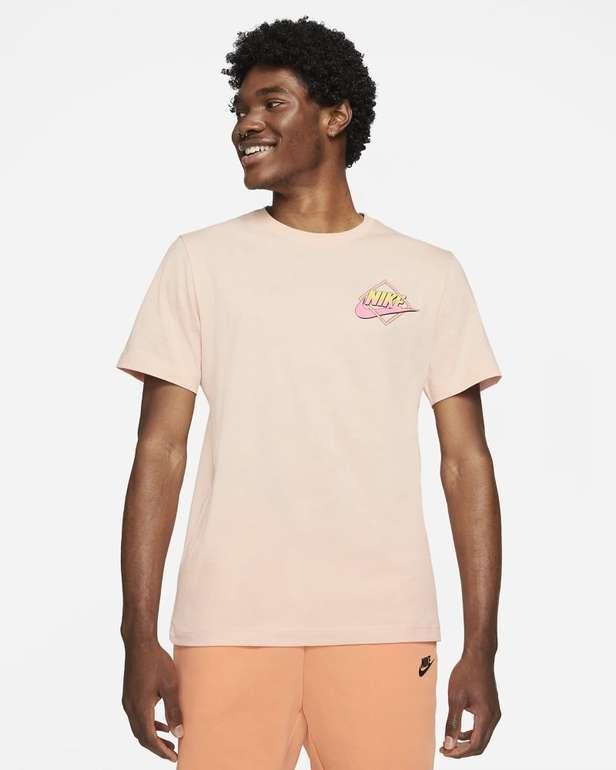 Nike Sportswear Herren T-Shirt für 23,99€ inkl. Versand (statt 30€) - Nike Membership!