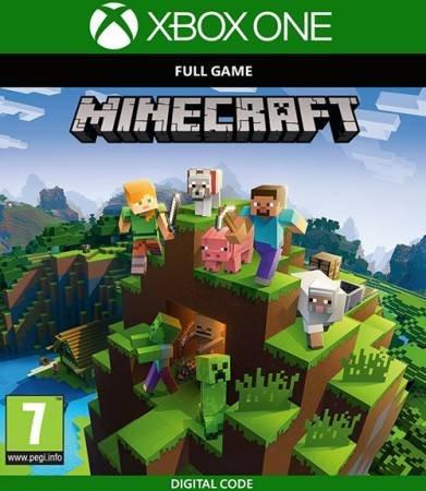Minecraft (Xbox One) als Download Code für 9,19€ (statt 12€)