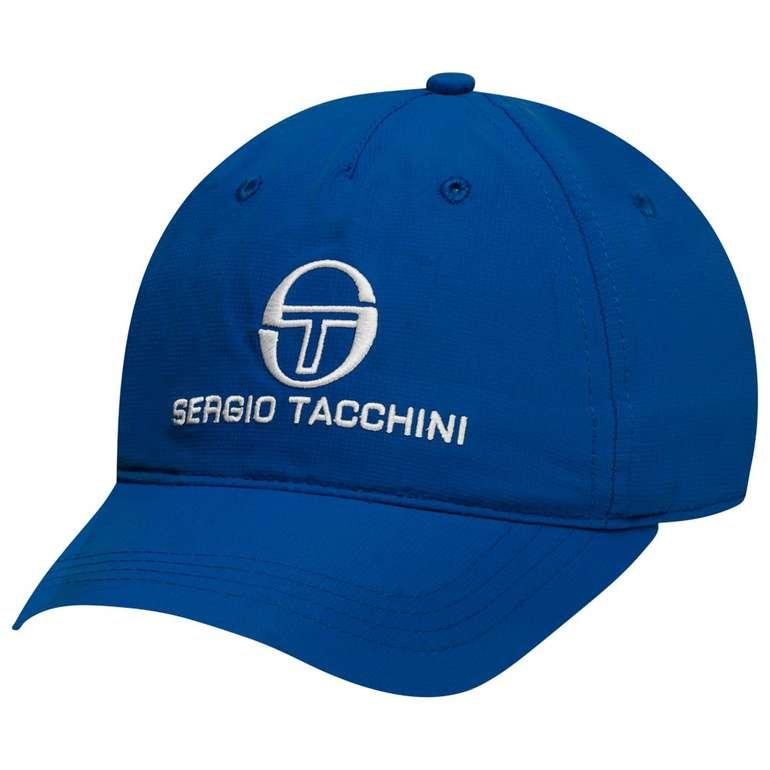 Sergio Tacchini Bekleidungs Sale bei SportSpar - z.B. Inkpot Kappe für 11,99€ (statt 17€)