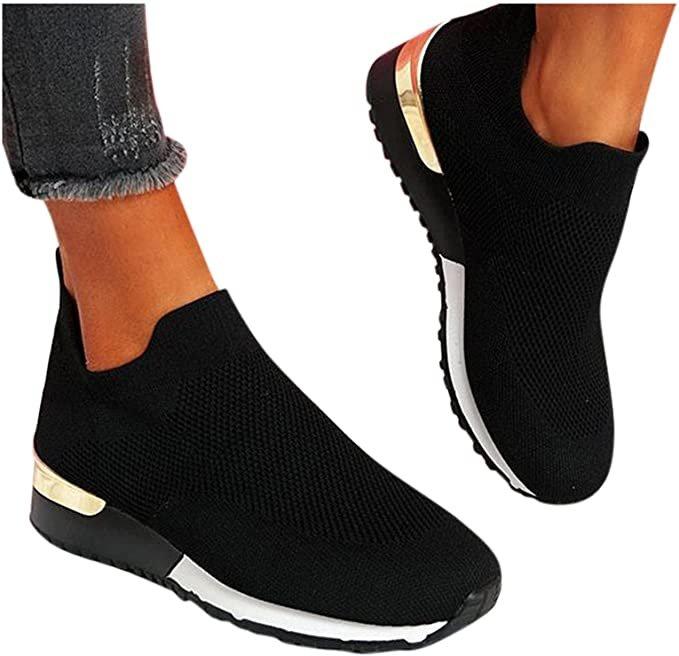 Koperras Damen Sneaker in 6 Farben für je 11,09€ inkl. Versand (statt 15€)