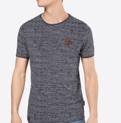 Naketano Herren T Shirt