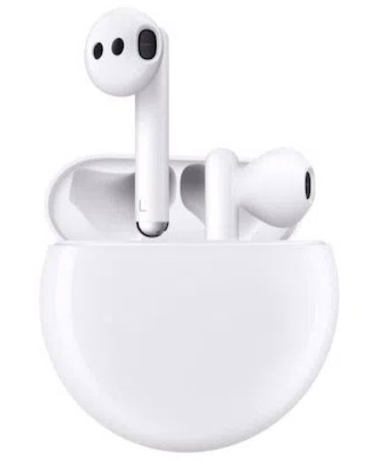 Huawei FreeBuds 3 - kabellose Kopfhörer mit Active Noise Cancelling für 75€ inkl. Versand (statt 99€)