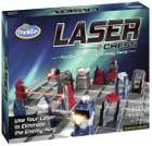 Ravensburger Thinkfun Konzentrationsspiel Laser Chess für 30,99€ inkl. Versand (statt 38€)
