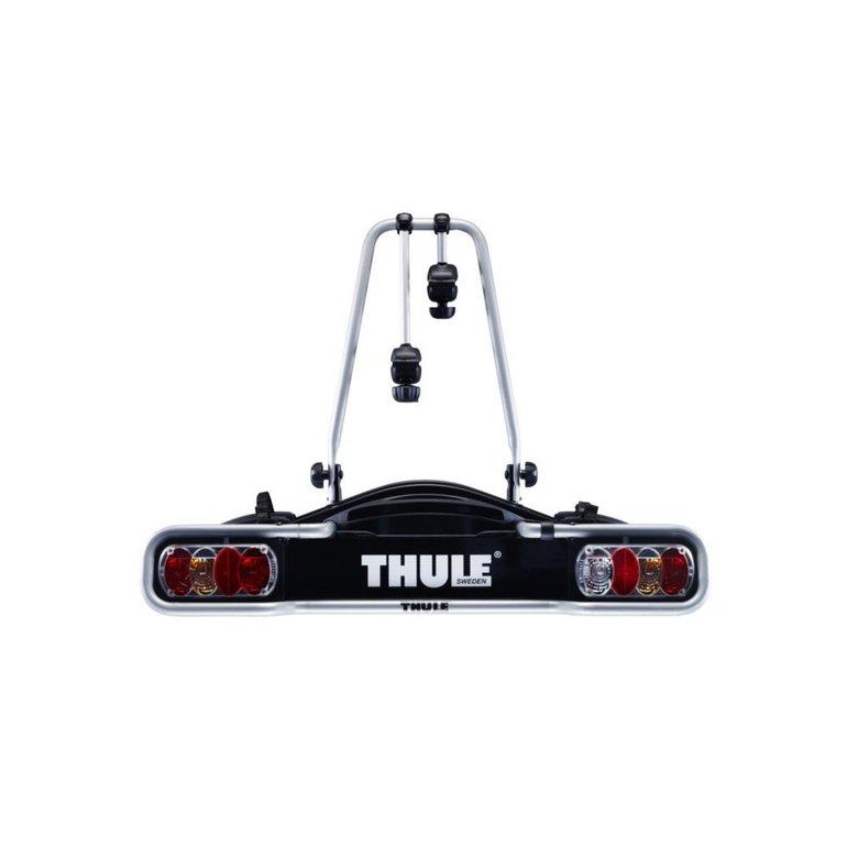 Thule 940 EuroRide 2 Heckträger für 2 Fahrräder für 149,99€ inkl. VSK (statt 200€)