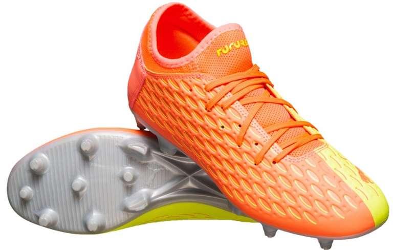 Puma Future 5.4 OSG FG/AG Herren Fußballschuhe für 21,94€ inkl. Versand (statt 37€)