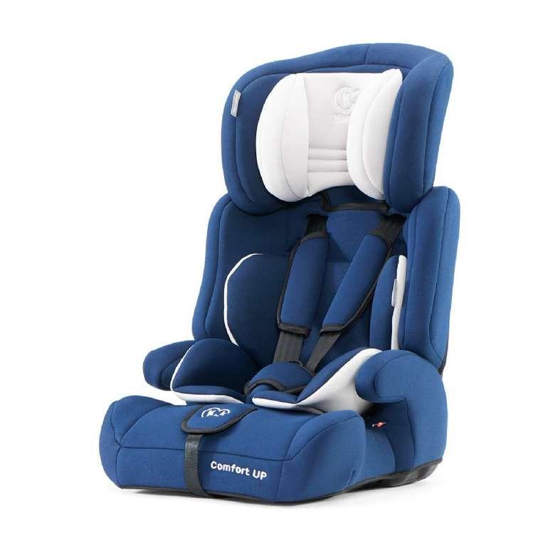 Kinderkraft Kindersitz Comfort Up in Navy für 41,74€ inkl. Versand (statt 55€)