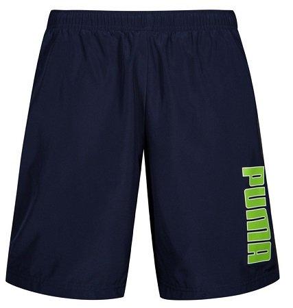 Puma Graphic Woven Herren Bermuda Shorts für 7,99€ zzgl. Versand