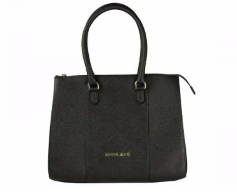 Rucksack- & Taschen Sale bei Top12 - z.B. Armani Nero Tasche für 79,12€