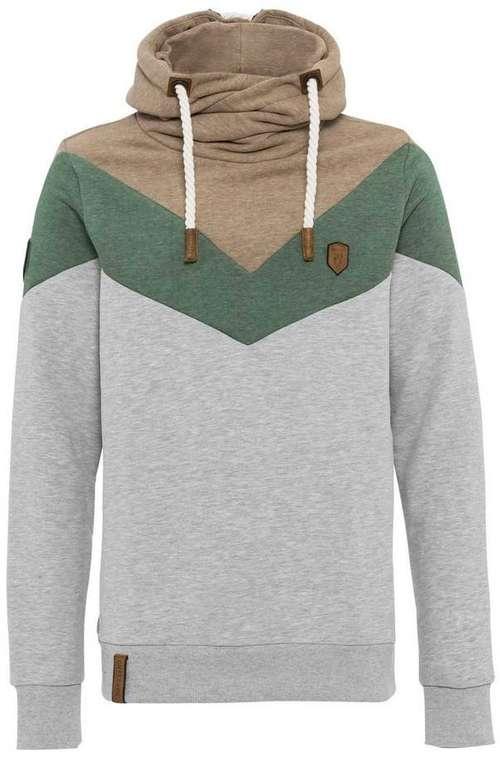 "Naketano Herren Sweatshirt ""Kifferboarder V"" zu 32,32€ inkl. Versand (statt 46€)"