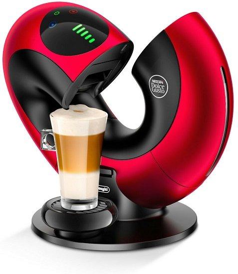 DeLonghi EDG 736.RM Eclipse Nescafé Dolce Gusto Kaffeemaschine für 44,10€ inkl. Versand (statt 100€)
