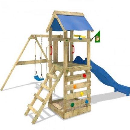 Spielturm Wickey FreeFlyer für 271,96€ inkl. Versand (statt 340€)