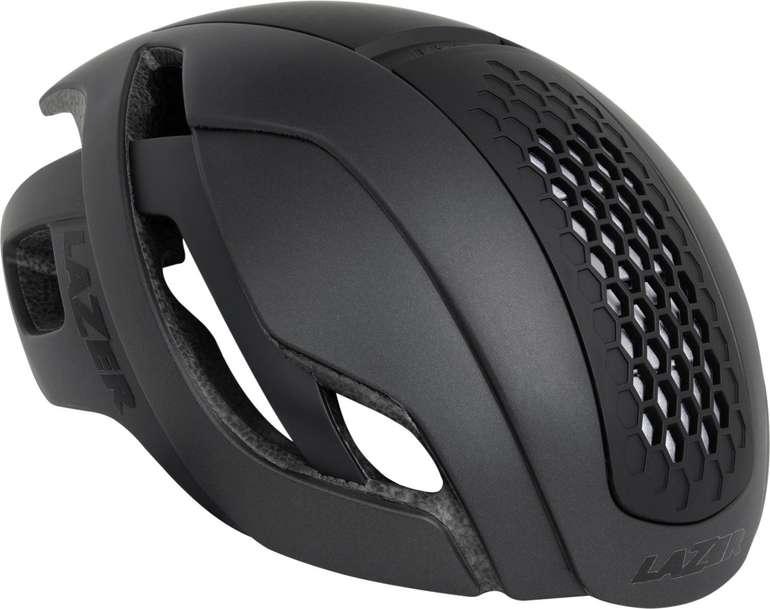 Lazer Bullet matte-black Unisex Rennradhelm für 96,85€ (statt 189€)