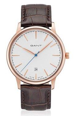 Gant Damen & Herren Uhren im Sale. z.B. Stanford für 65,90€ (statt 95€)
