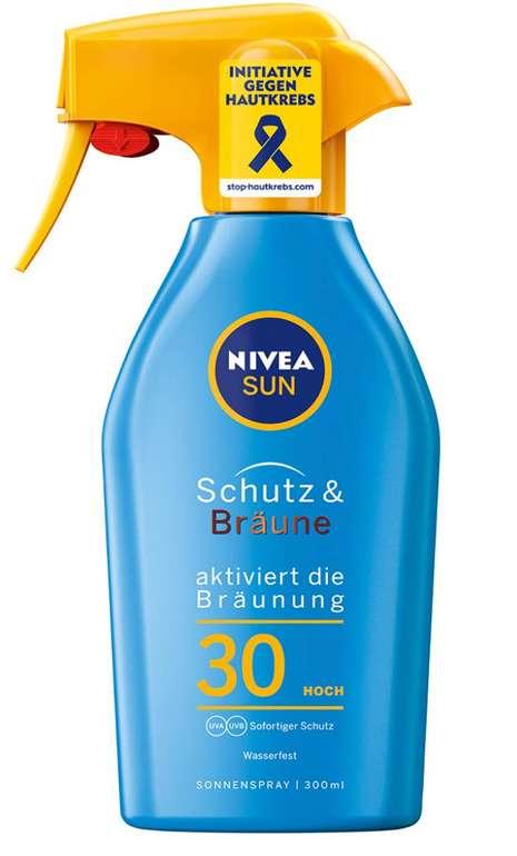 Prime Days: Niveau Sun Sonnenspray (Lichtschutzfaktor 30) - 300 ml für 3,49€inkl. Versand (statt 10€)