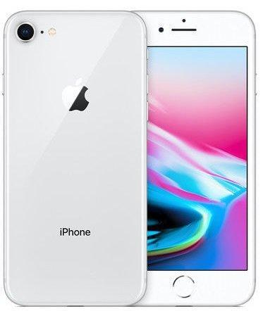 mobilcom-debitel Vodafone 2GB AllNet Flat + iPhone 8 64GB für 26,99€ mtl.
