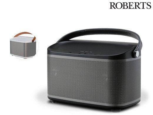 Roberts R1 Multiroom-Lautsprecher für 85,90€ inkl. Versand (statt ca. 250€)