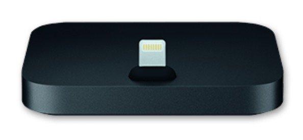 Apple iPhone Lightning Dock für 24,98€ inkl. Versand (Vergleich: 46€)