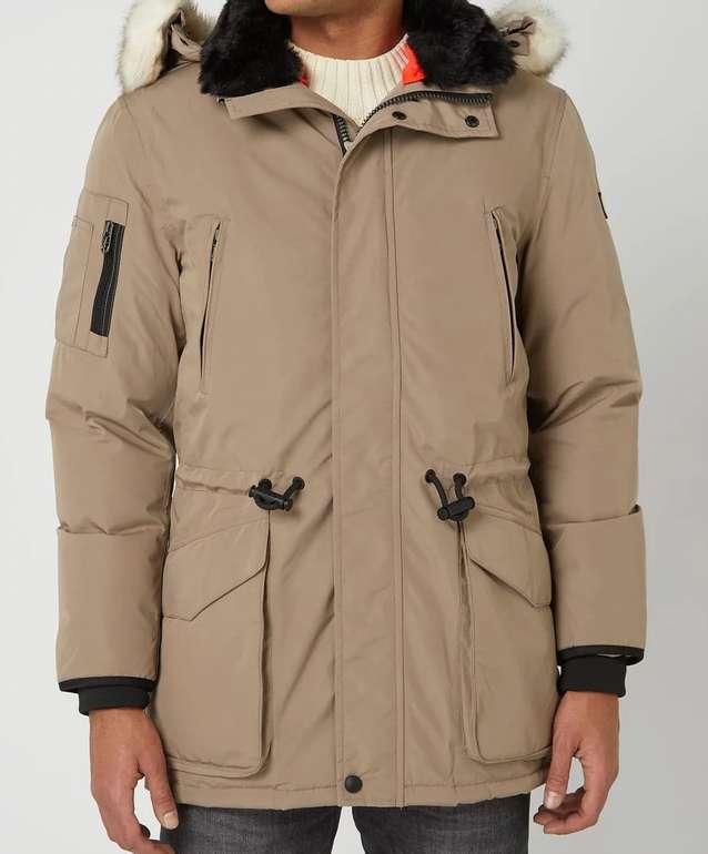 Peek & Cloppenburg* Wellensteyn Sale + 20% Extra Rabatt - z.B. Vulcano Men 870 Jacke für 239,99€