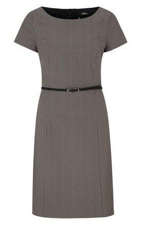 s.Oliver Black Label Damen Kleid für 46,36€ inklusive Versand (statt 65€)