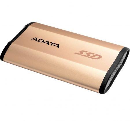 Adata SE730H externe SSD mit 256GB Speicher für 55,89€ inkl. VSK (statt 72€)