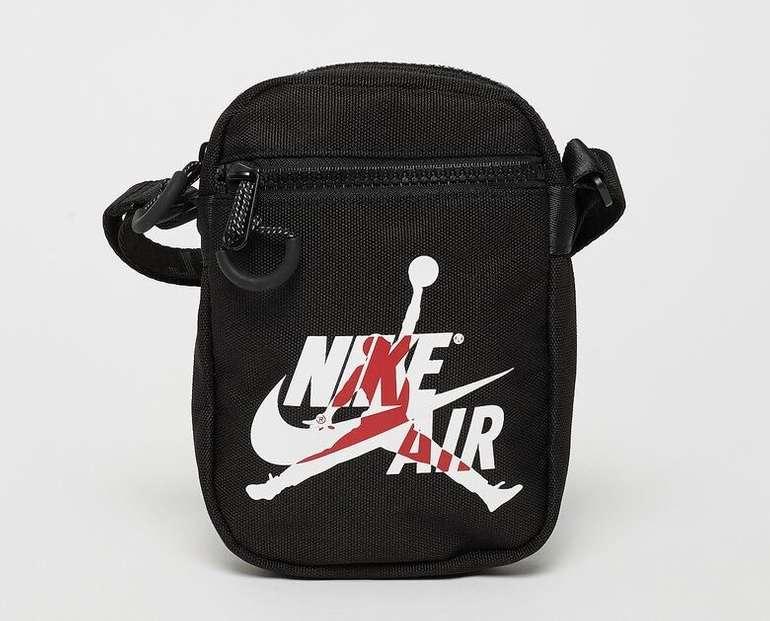 Jordan Jumpman Classics Festival Bag für 15,99€ inkl. Versand (statt 25€)