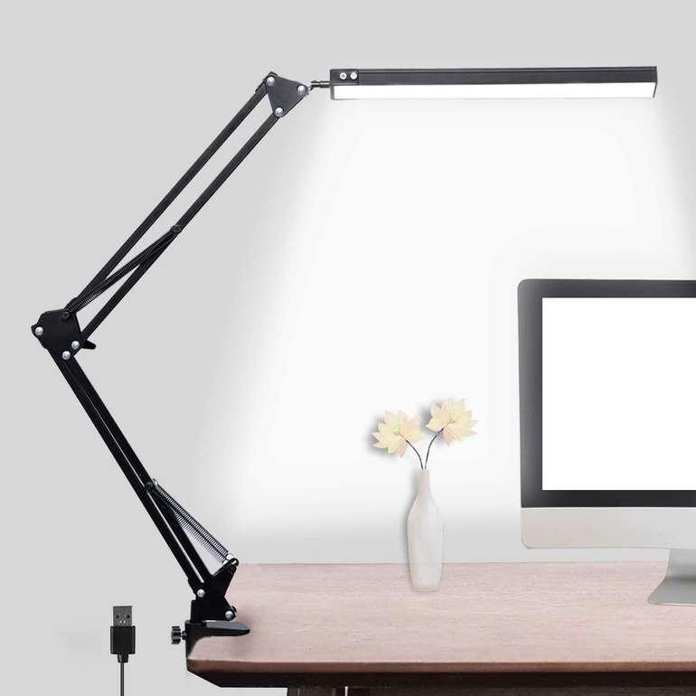 Ooto 12W LED Schreibtischlampe für 19,99€ inkl. Versand (statt 40€)