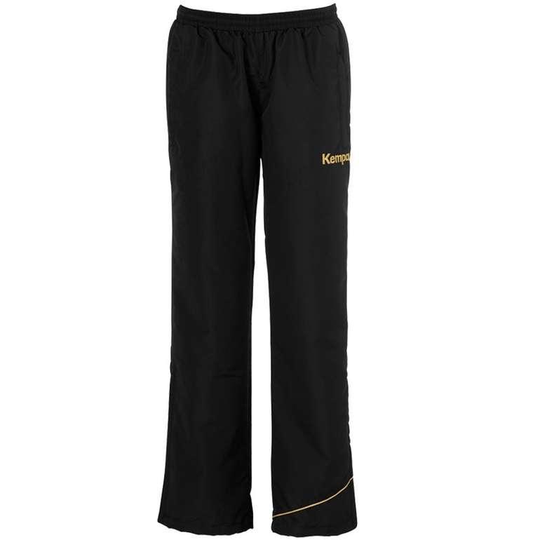 Kempa GOLD Damen Trainings- & Präsentationshose für 8,39€ inkl. VSK (statt 16€)