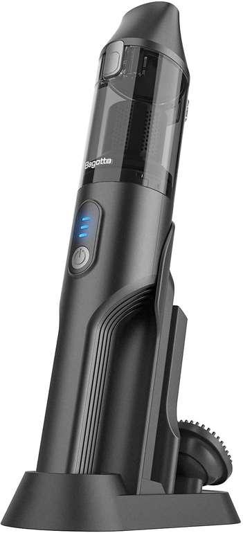 Bagotte BHV10 Handstaubsauger (7000-12000Pa) für 54,99€ inkl. Versand (statt 110€)