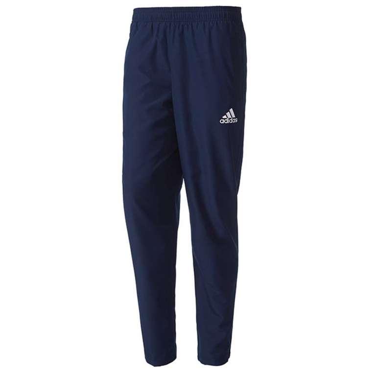 Adidas Tiro 17 Woven Jogginghose für 18,95€ inkl. Versand (statt 23€)